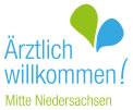 Ärztlich willkommen©SG Bruchhausen-Vilsen