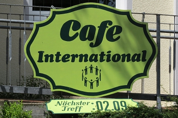 Hinweis_Cafe_International