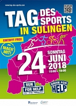 Tag des Sports 2018 in Sulingen